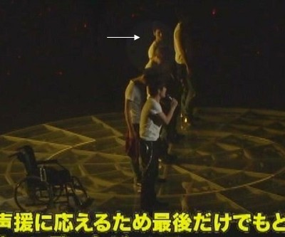 東方神起 4th Live Tour ~The Secret Code~ Final in Tokyo Dome - Backstage & MC digest