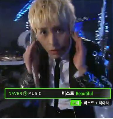 101229 SBS 歌謠大戰