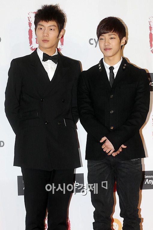 101229 MBC演藝大賞紅地毯新聞
