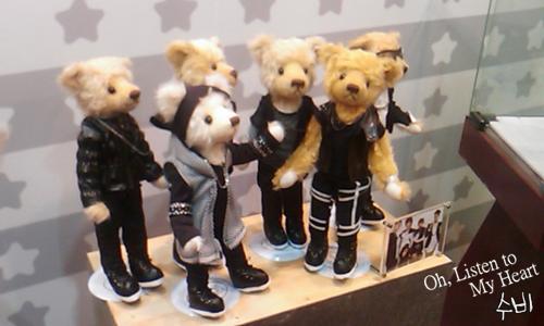 101227 Seoul Doll Fair 2010