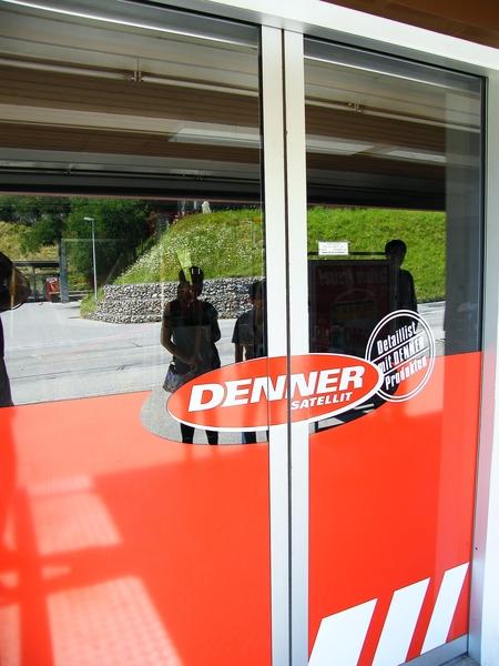 超便宜的連鎖商店 - DENNER