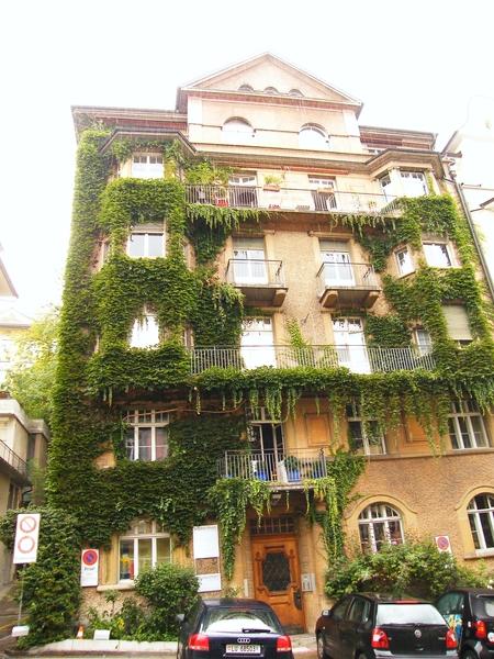 好優雅的公寓