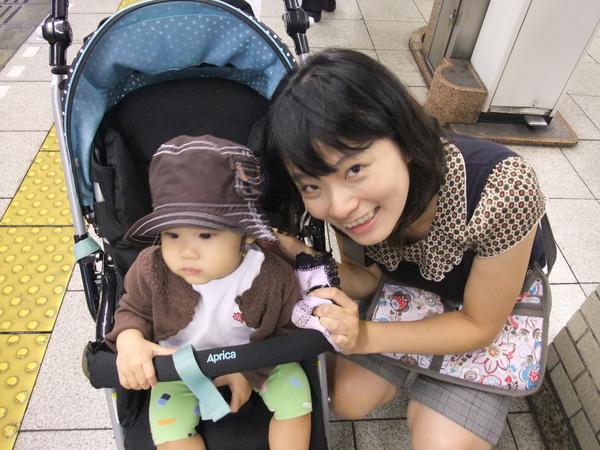 老妹和Yui