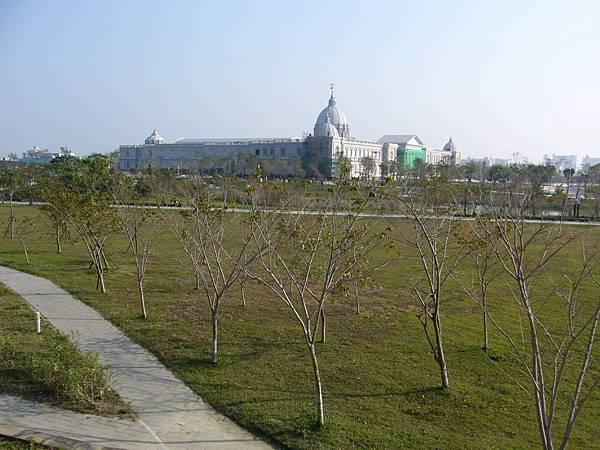 20130115台南都會公園仁德糖廠奇美博物館 (56)