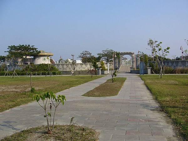 20130115台南都會公園仁德糖廠奇美博物館 (71)