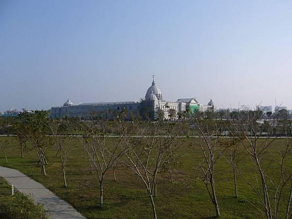 20130115台南都會公園仁德糖廠奇美博物館 (52)