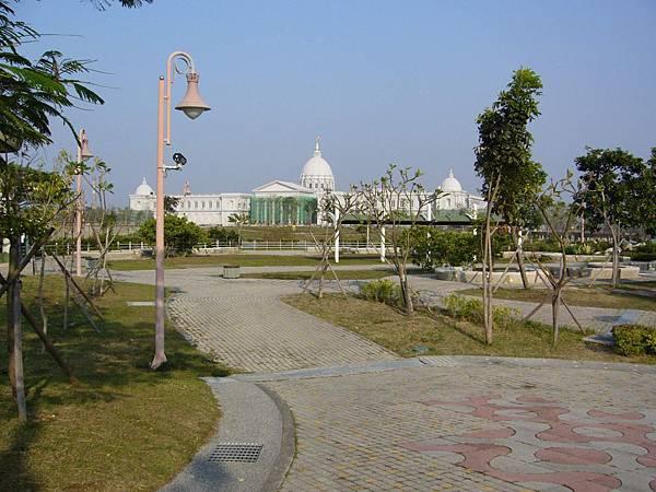20130115台南都會公園仁德糖廠奇美博物館 (78)
