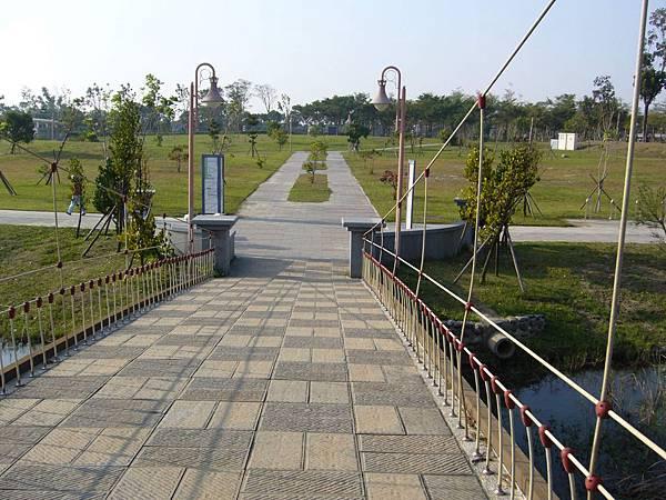 20130115台南都會公園仁德糖廠奇美博物館 (80)