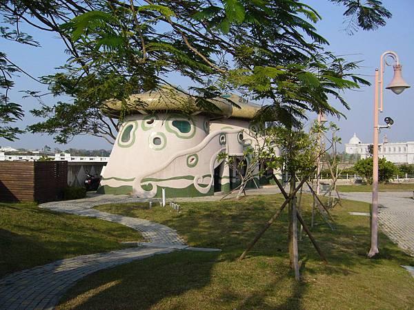 20130115台南都會公園仁德糖廠奇美博物館 (77)