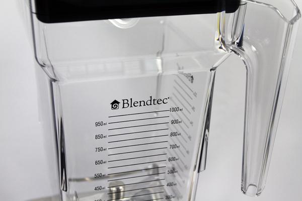 blendtec connoisseur 鑑賞家的容杯