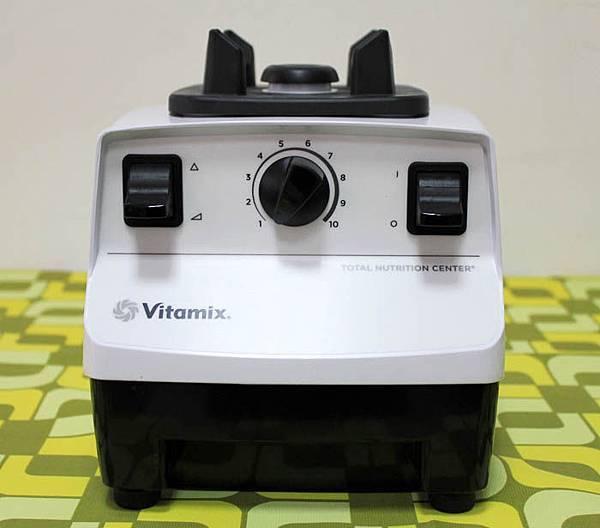 vitamix_tnc5200主機白