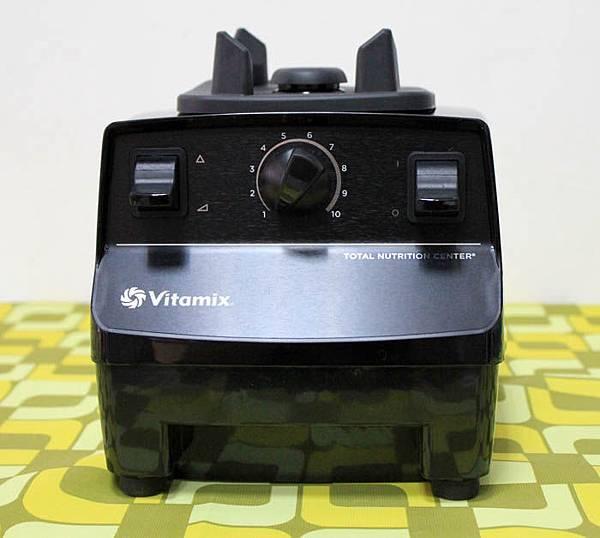 vitamix_tnc5200主機黑