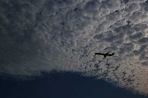 堤防airplane