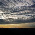 六巨石夕陽2
