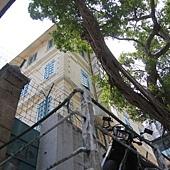 前中區警署建築群