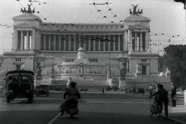 威尼斯宮_羅馬假期