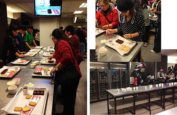 巧克力共和國 DIY教室