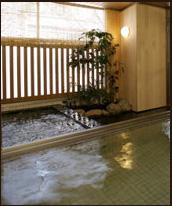 飯店大浴場