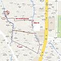 金澤散步地圖