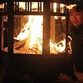 八坂神社跨年