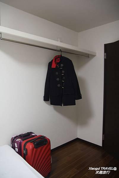 ゲストハウスイン京都-內觀5