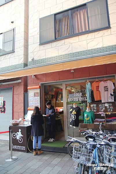京都-自行車 京都サイクリングツアープロジェクト
