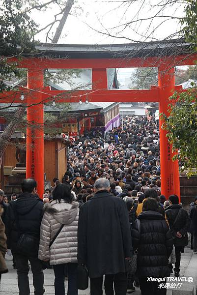 京都-千鳥居
