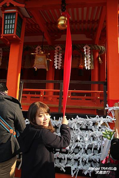 京都新年參拜
