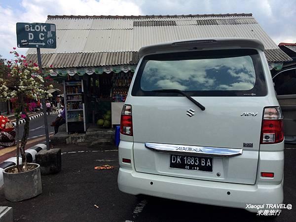 峇里島包車