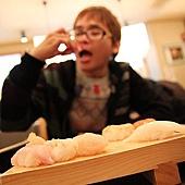 旭壽司-大口大口品嚐美味嚕