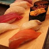 旭壽司-握壽司