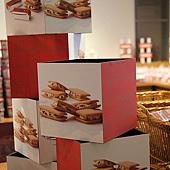 六花亭-葡萄餅乾 香甜不膩,可是經典產品