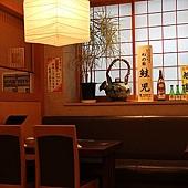旭壽司-店景