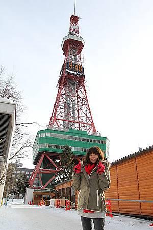 札幌電視塔2