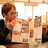 旭壽司-看起來每個都好好吃唷