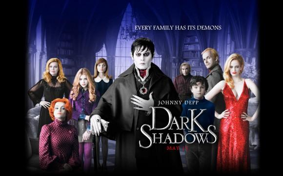 Dark Shadows 2