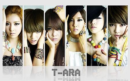 t-ara-stock