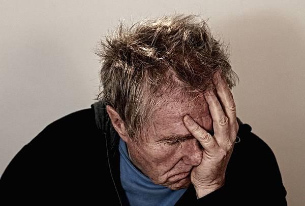 老人憂鬱症