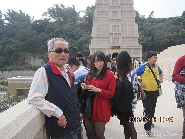 高雄佛陀紀念館2013.02.13 139