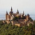第4名 德國霍亨索倫城堡