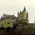 第7名 西班牙塞哥維亞城堡
