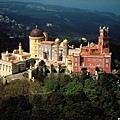 第8名 葡萄牙佩納城堡