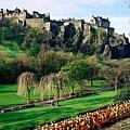 第9名 蘇格蘭愛丁堡