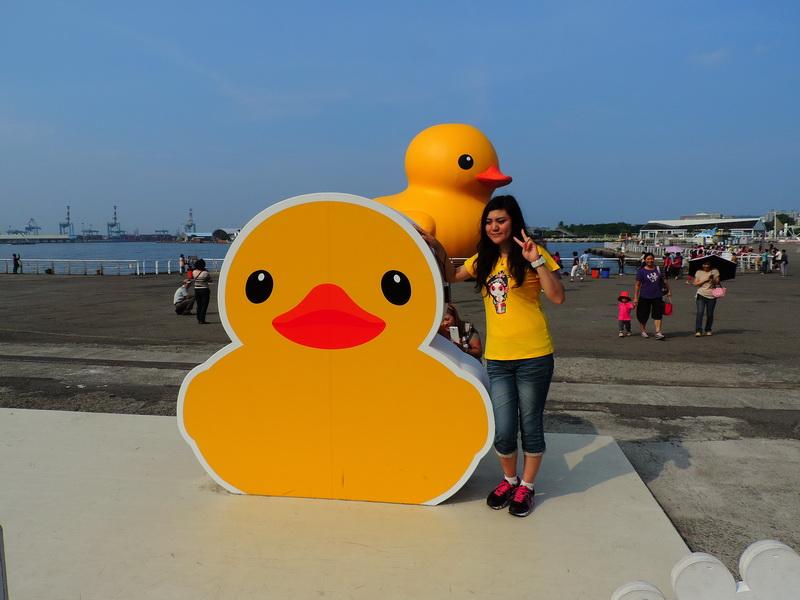 小黃鴨0008