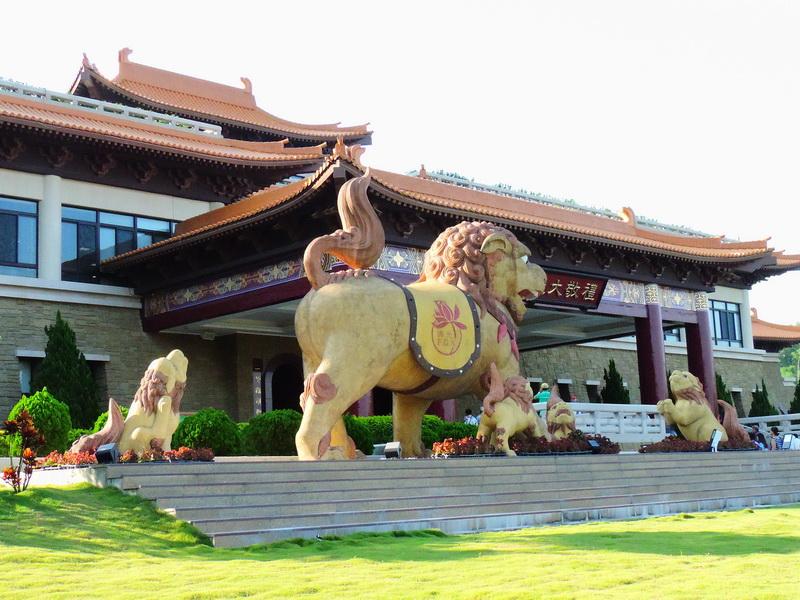 佛陀紀念館-0003