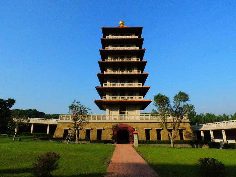 佛陀紀念館-0008