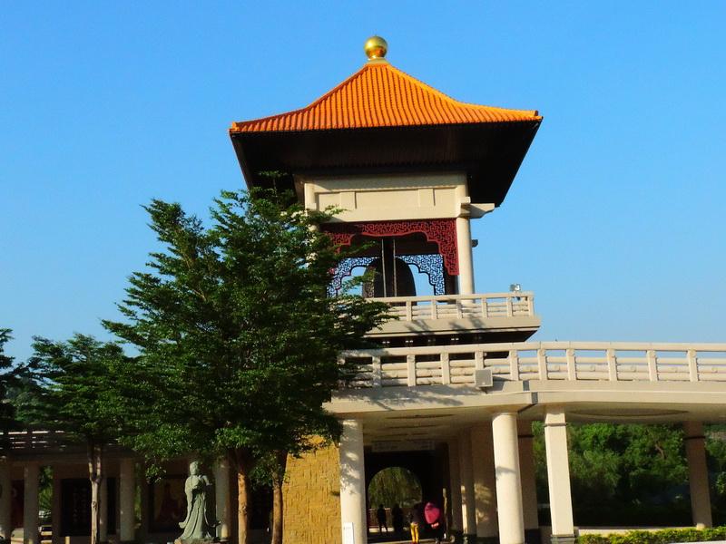 佛陀紀念館-0011