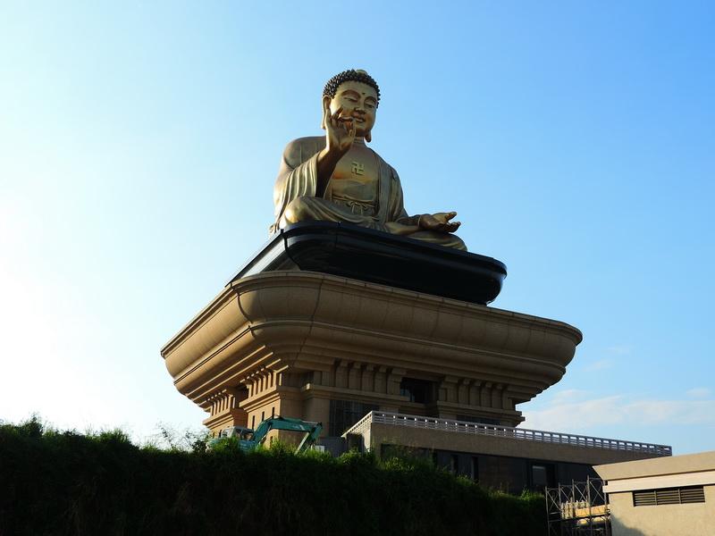 佛陀紀念館-0015