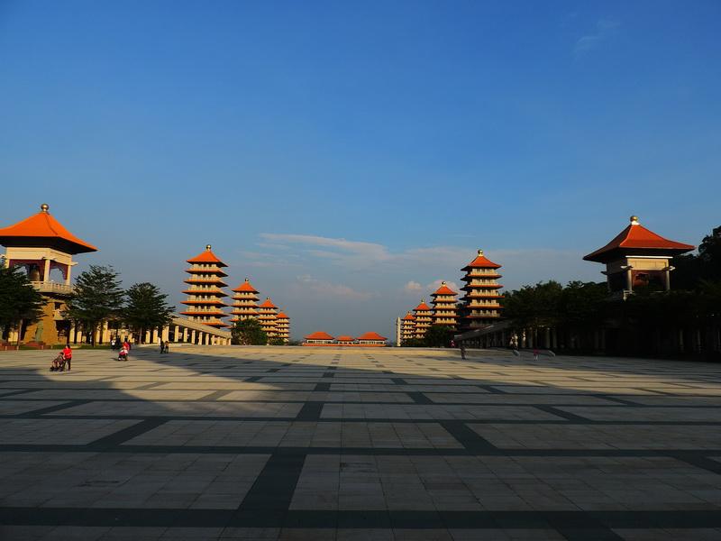 佛陀紀念館-0019