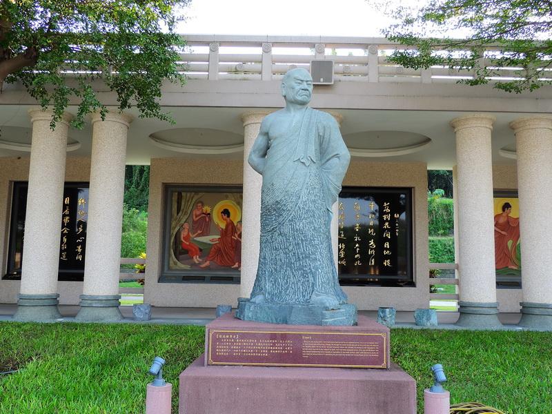 佛陀紀念館-0022